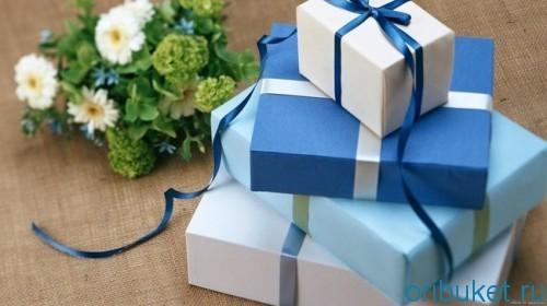 Что подарить на День рождения жене?