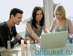 Как показывать электронный каталог орифлэйм